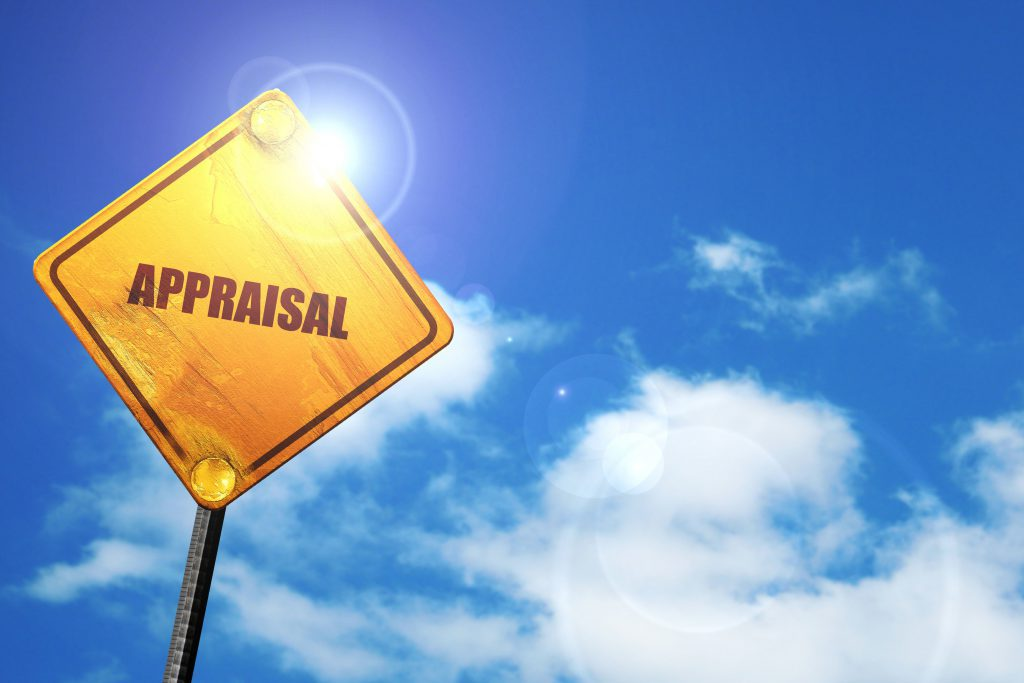 Resources for residential appraisers - sign