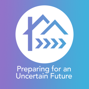 DataMaster Pro Podcast preparing for uncertain times